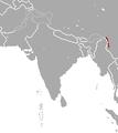Gaoligong Pika area.png