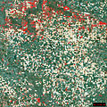 Garden City Kansas irrigation-Landsat7.jpg