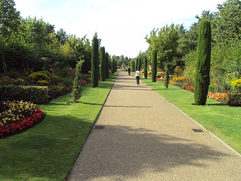 Family Holidays London: 5 Parks You Can Visit