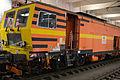 Gare-du-Nord - Exposition d'un train de travaux - 31-08-2012 - bourreuse - xIMG 6503.jpg