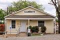 Garrett Texas City Hall 2018.jpg