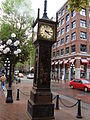 Gastown Steam Clock 1.JPG