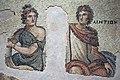 Gaziantep Zeugma Museum Methiokos mosaic 8142.jpg