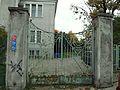 Gdańsk ulica Małachowskiego 1 (brama).JPG