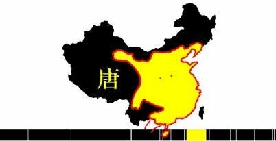 Gebiet der Tang-Dynastie