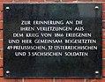 Gedenktafel Scharnhorststr 32 (Mitte) Deutscher Krieg.jpg