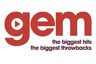 Gem (radio station) Radio station in Nottingham
