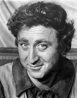 Gene Wilder American actor and comedian