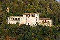 Generalife exterior Granada Spain.jpg