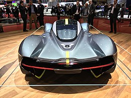 Px Geneva Auto Salon