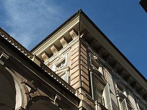 Palazzi dei Rolli - Image: Genova DSCF7464
