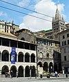 Genova Commenda di San Giovanni di Pré ID 100252688.JPG