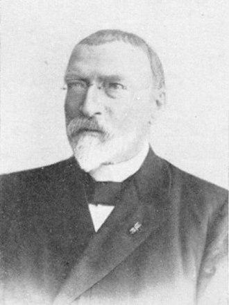 Georg August Thilesen - Georg August Thilesen.