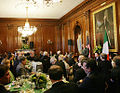 George Bush and Irish PM in meeting for St Patrick's day 2008 (1).jpg