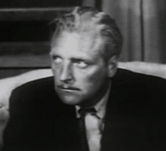 George Meeker - Meeker in Seven Doors to Death (1944)