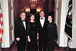 George W. Bush, Laura Bush, Mitch McConnell, and Elaine Chao.jpg