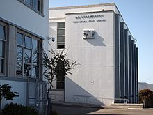 George washington high school san francisco