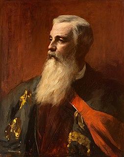 George William Balfour Scottish physician