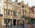 George and Pilgrims Hotel, Glastonbury.jpg