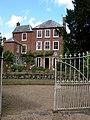 Georgian House in Beckford - geograph.org.uk - 529522.jpg
