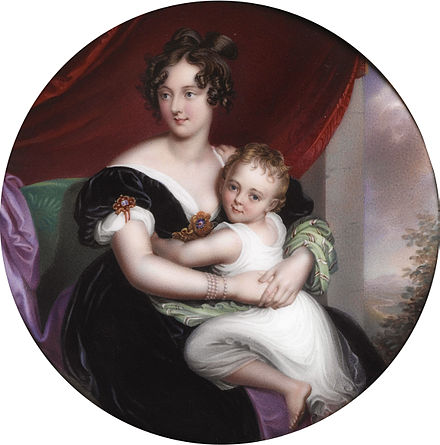 Georgiana Agar Ellis (after a painting by Thomas Lawrence) Georgiana Agar Ellis, attributed to Joseph Lee.jpg