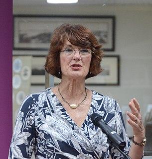 Geraldine Doogue Australian journalist