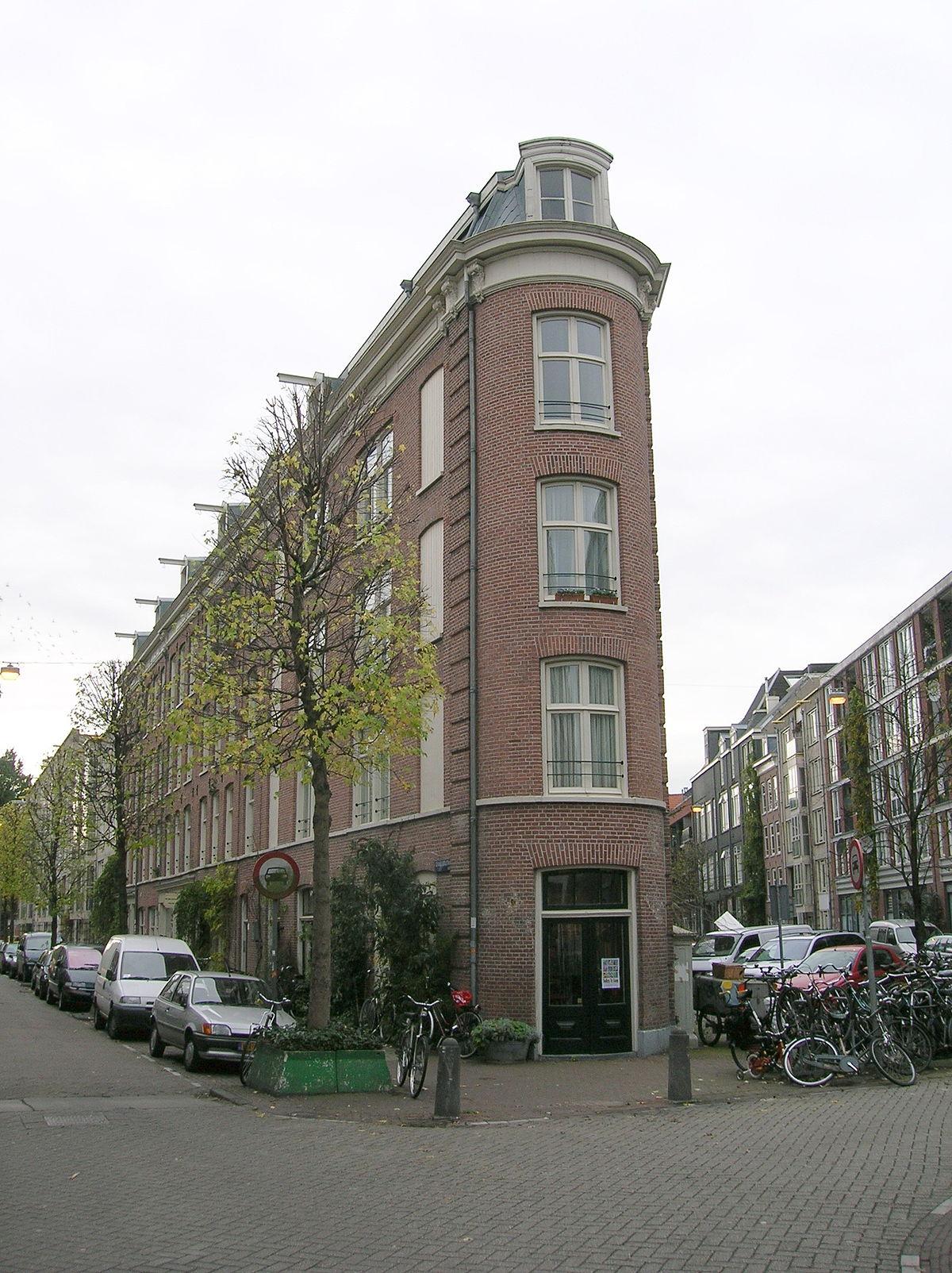 Hotel Amsterdam Avec Parking Gratuit