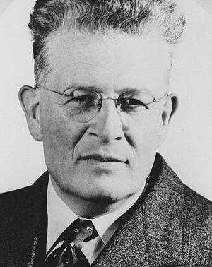 Gerrit Berkhoff - Dr. Gerrit Berkhoff