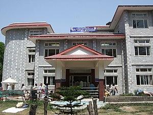 Godawari, Kailali - Wikipedia
