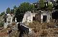 Ghost town Kayakoy IMGP8828.jpg