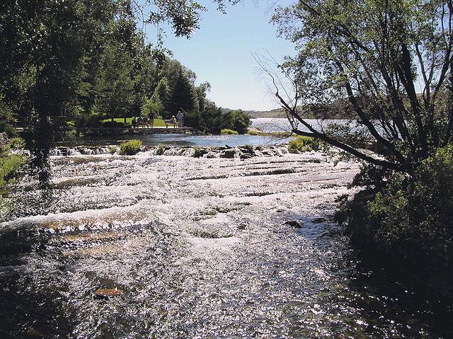 Roe River - najmenšia rieka na svete