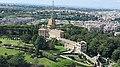 Giardini Vaticani - Monastero Mater Ecclesiae - panoramio (1).jpg