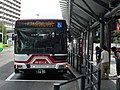 Gifu Bus 1695 at Gifu Station.jpg
