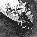 Gig of USS Henry B. Wilson (DDG-7) rescues USAF personnel off Koh Tang island on 15 May 1975.jpg