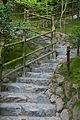 Ginkaku-Ji Temple moss forest walkway (7151830689) (2).jpg