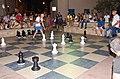Gioco a scacchi a piazza Marinella - panoramio.jpg