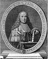 Giovanni Battista Morgagni (1682 - 1771), Italian anatomist Wellcome L0017837.jpg