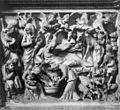 Giovanni pisano pulpit birth of christ.jpg