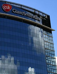 GlaxoSmithKline building, London, 30 July 2007 (cropped).jpg