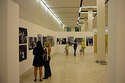 Glazunov-exhibition2010Manezh1.JPG