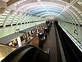 Glenmont station -01- (10332338976).jpg