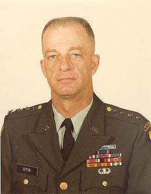 Glenn K. Otis