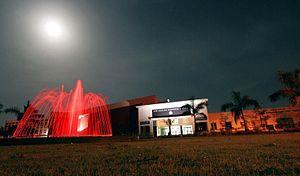 Guru Nanak Dev Engineering College, Ludhiana - Image: Gndec