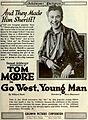 Go West, Young Man (1918) - Ad 1.jpg