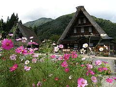 Gokayama Suganuma 五箇山菅沼地区 PA101521.jpg