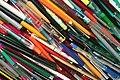 Golyóstollak – pens from 1980's.jpg