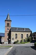 Gondershausen, St. Antonius (Abbas) Niedergondershausen 02.jpg