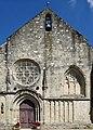 Gontaud-de-Nogaret - Église Notre-Dame -7.JPG