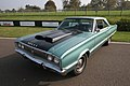 Goodwood Breakfast Club - 1967 Dodge Coronet - Flickr - exfordy.jpg