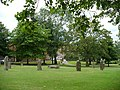 Gorsedd Stones, Caerphilly - geograph.org.uk - 1964716.jpg